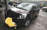 Cần bán Nissan Sunny XV đời 2016, màu đen  giá 390 triệu tại Hà Nội