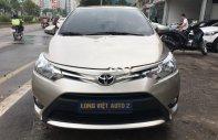 Cần bán Toyota Vios 1.5E sản xuất 2018 chính chủ giá 449 triệu tại Hà Nội