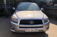 Bán ô tô Toyota RAV4 sản xuất năm 2008, màu bạc, nhập khẩu giá 515 triệu tại Tp.HCM