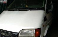 Bán ô tô Ford Transit 2.5L sản xuất 2002, màu trắng giá 38 triệu tại Phú Thọ