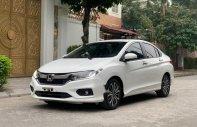 Cần bán gấp Honda City 1.5 TOP năm 2018, màu trắng   giá 565 triệu tại Hà Nội