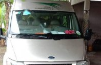 Xe Ford Transit đời 2005, màu bạc, 113 triệu giá 113 triệu tại Bến Tre