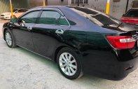 Bán Toyota Camry năm sản xuất 2012, màu đen giá 680 triệu tại Tp.HCM