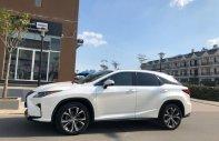 Cần bán lại xe Lexus RX 200T đời 2016, màu trắng, nhập khẩu giá 2 tỷ 750 tr tại Tp.HCM