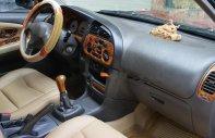 Bán Mitsubishi Lancer sản xuất năm 2002, màu xanh lam, giá tốt giá 125 triệu tại Hòa Bình