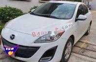 Bán Mazda 3 1.6 AT đời 2011, màu trắng, giá tốt giá 360 triệu tại Bắc Giang