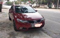 Xe Kia Forte đời 2011, màu đỏ như mới giá 295 triệu tại Nghệ An