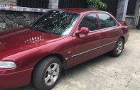 Cần bán xe Mazda 626 2.0 MT năm 1996, màu đỏ, nhập khẩu nguyên chiếc chính chủ, giá tốt giá 103 triệu tại Bình Phước