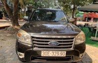 Bán xe Ford Everest sản xuất năm 2010, màu nâu giá 445 triệu tại Hà Nội