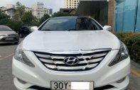 Cần bán xe Hyundai Sonata 2.0 AT năm 2010, màu trắng, xe nhập, giá tốt giá 515 triệu tại Hà Nội