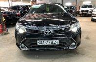Bán ô tô Toyota Camry 2.5Q 2015, màu đen số tự động giá 850 triệu tại Hà Nội