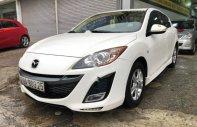 Bán xe Mazda 3 đời 2011, màu trắng, nhập khẩu nguyên chiếc, giá 360tr giá 360 triệu tại Hà Nội