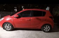 Cần bán xe Hyundai i20 năm 2010, màu đỏ giá cạnh tranh giá 268 triệu tại Hà Nội