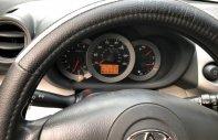 Cần bán lại xe Toyota RAV4 đời 2007, màu bạc, nhập khẩu Nhật Bản, giá 495tr giá 495 triệu tại Tp.HCM