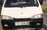 Bán Daihatsu Citivan năm 2003, màu trắng, nhập khẩu, 34tr giá 34 triệu tại Bắc Ninh