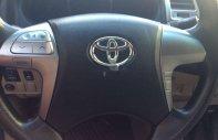 Bán ô tô Toyota Hilux 3.0L đời 2013, màu đen, xe nhập giá cạnh tranh giá 468 triệu tại Gia Lai