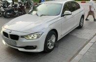 Bán BMW 3 Series 320i năm sản xuất 2012, màu trắng, xe nhập giá cạnh tranh giá 650 triệu tại Hà Nội