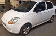 Bán Daewoo Matiz Van AT năm 2005, màu trắng, xe nhập số tự động, 98 triệu giá 98 triệu tại Hà Nội