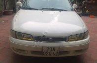 Cần bán lại xe Mazda 626 2.0 MT năm 1994, màu trắng, nhập khẩu giá 58 triệu tại Bắc Ninh