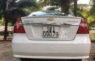 Cần bán lại xe Chevrolet Aveo 2018, màu trắng giá 315 triệu tại Bình Thuận