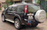 Cần bán lại xe Ford Everest AT năm 2010 chính chủ giá 435 triệu tại Hà Nội