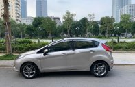 Cần bán gấp Ford Fiesta sản xuất 2011, màu vàng, giá 301tr giá 301 triệu tại Hà Nội