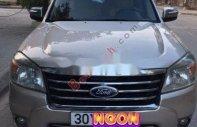 Bán ô tô Ford Everest đời 2010, màu xám số sàn giá 458 triệu tại Hà Nội