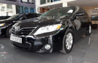 Cần bán Toyota Camry LE 2.5 năm sản xuất 2010, màu đen, nhập khẩu chính chủ giá 699 triệu tại Hà Nội