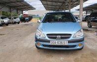 Bán xe Hyundai Getz 1.1 MT sản xuất 2010, màu xanh lam, nhập khẩu   giá 175 triệu tại Lạng Sơn