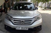 Bán Honda CR V 2.4 sản xuất 2014, màu bạc giá 685 triệu tại Hà Nội