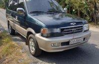 Cần bán lại xe Toyota Zace MT đời 2000, nhập khẩu giá 135 triệu tại An Giang