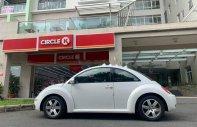 Bán Volkswagen New Beetle 1.6 AT đời 2010, màu trắng, nhập khẩu  giá 480 triệu tại Tp.HCM