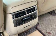 Cần bán xe Lexus LX đời 2012, màu đen, nhập khẩu giá 3 tỷ 950 tr tại Hà Nội