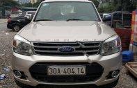 Bán xe Ford Everest năm sản xuất 2014, màu hồng xe gia đình giá cạnh tranh giá 525 triệu tại Hà Nội
