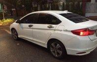 Bán xe Honda City sản xuất năm 2015, màu trắng giá 455 triệu tại Hà Nội