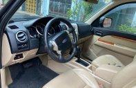 Bán xe Ford Everest Limited sản xuất 2010, màu đen chính chủ giá 435 triệu tại Hà Nội