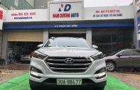 Bán xe Hyundai Tucson sản xuất năm 2015, màu trắng, nhập khẩu, giá tốt giá 715 triệu tại Hà Nội