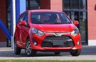 Bán giá cực rẻ với chiếc Toyota Wigo MT, sản xuất 2018, nhập khẩu nguyên chiếc giá 345 triệu tại Hà Nội