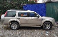 Bán ô tô Ford Everest đời 2014, màu bạc xe gia đình giá 525 triệu tại Hà Nội