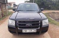 Cần bán xe Ford Ranger MT đời 2008, màu đen chính chủ, 230tr giá 230 triệu tại Hà Nội
