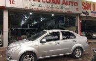 Xe Chevrolet Aveo năm sản xuất 2014, màu bạc giá 260 triệu tại Hà Nội