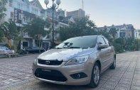 Cần bán xe Ford Focus năm sản xuất 2011, màu vàng, 345tr giá 345 triệu tại Hà Nội
