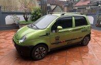 Bán ô tô Daewoo Matiz MT đời 2012 giá 70 triệu tại Hà Nội