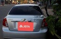 Cần bán Chevrolet Lacetti đời 2013, màu bạc giá 229 triệu tại Bình Dương