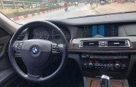 Bán xe BMW 7 Series 750Li năm sản xuất 2010, nhập khẩu nguyên chiếc giá cạnh tranh giá 960 triệu tại Hà Nội