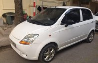 Bán Daewoo Matiz đời 2005, màu trắng, nhập khẩu số tự động giá 98 triệu tại Hà Nội