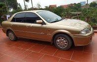 Cần bán xe Ford Laser Deluxe 1.6 MT năm 2000, màu vàng như mới, 115 triệu giá 115 triệu tại Phú Thọ