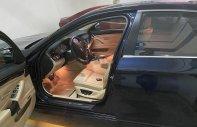 Cần bán lại xe BMW 5 Series AT sản xuất năm 2012, xe nhập giá 900 triệu tại BR-Vũng Tàu