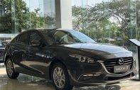 Bán ô tô Mazda 3 1.5L Luxury 2019, màu đen, giá cạnh tranh giá 649 triệu tại Hà Nội