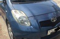 Cần bán gấp Toyota Yaris AT đời 2009, màu xanh lam, nhập khẩu nguyên chiếc giá 335 triệu tại BR-Vũng Tàu
